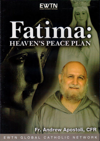 Fatima: Heaven's Peace Plan  - St. Patrick's Gift Shop & Bookstore