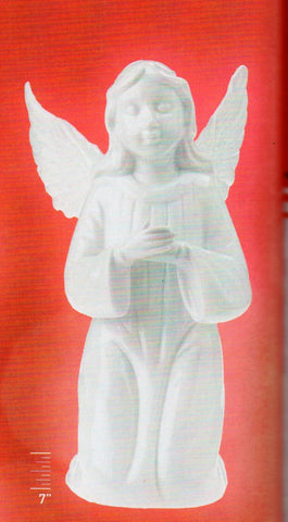 Guardian Angel Light  - St. Patrick's Gift Shop & Bookstore