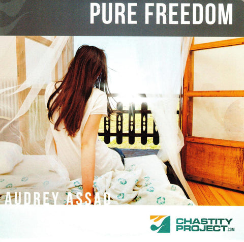 Chastity Project Audio Talk - Pure Freedom  - St. Patrick's Gift Shop & Bookstore
