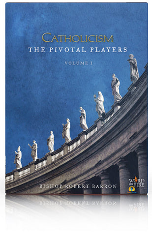 Catholicism: Pivotal Players 6 Disc Set