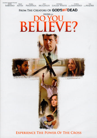 Do You Believe?  - St. Patrick's Gift Shop & Bookstore