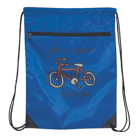 Sling Bag - God is Good Bicycle