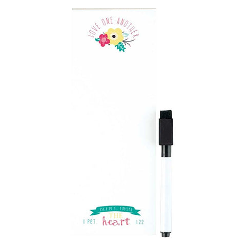 Magnetic Dry Erase Board - 1 Pet. 1:22