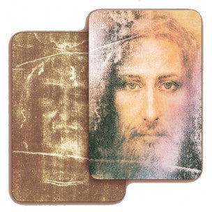 3D Shroud/ Holy Face  - St. Patrick's Gift Shop & Bookstore