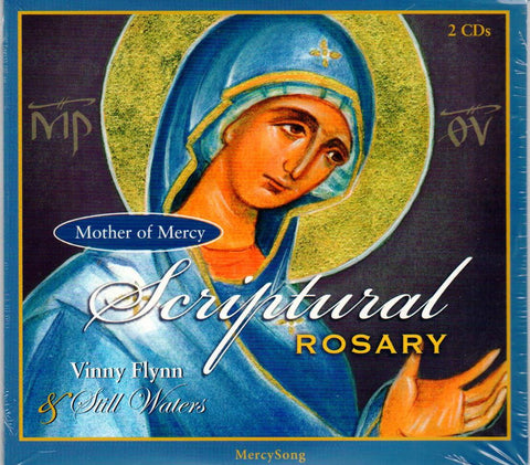 Mother of Mercy - Scriptural Rosary