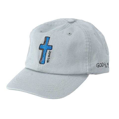 For God So Loved the World Ball Cap