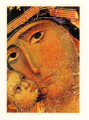 Mother and Child Icon II