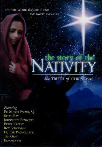 The Story of the Nativity: The Truth of Christmas  - St. Patrick's Gift Shop & Bookstore