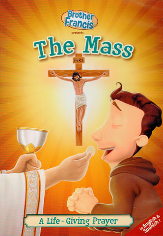 Brother Francis / The Mass