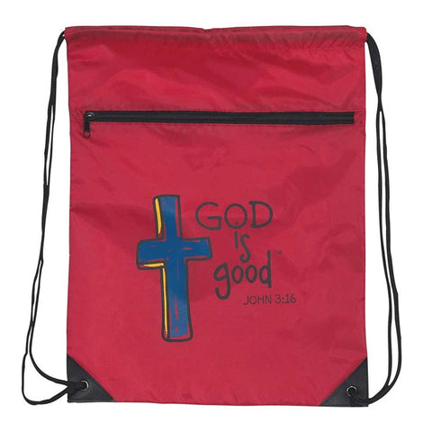 Sling Bag - God is Good Cross