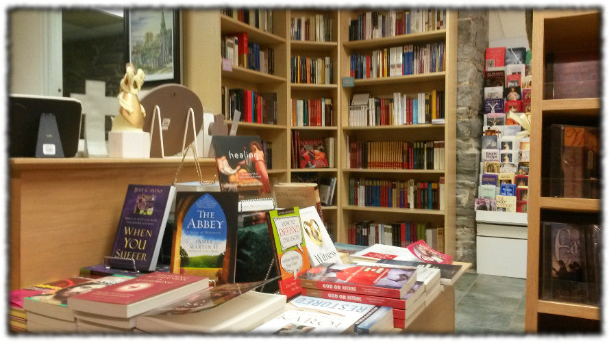 Special Interest and other Book titles at St Patrick's Giftshop & Bookstore