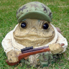 Hunter Toad