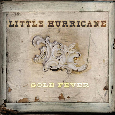 """Gold Fever"" CD"