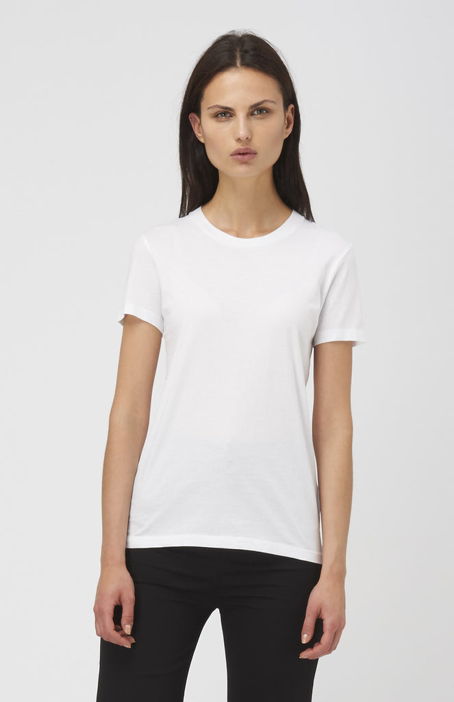 WOOD WOOD White Eden T-shirt - Pho. London