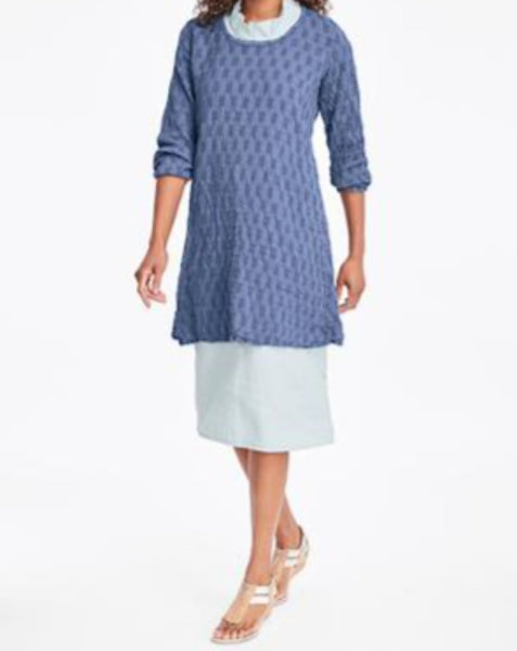 Effortless Tunic  ( FINAL SALE) (Socials 2019)