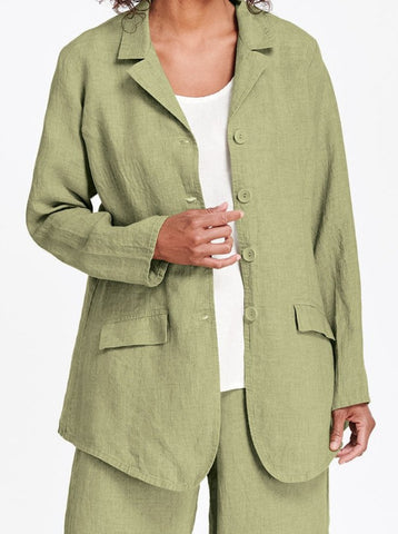Boyfriend Blazer (Neutral Two 2018)