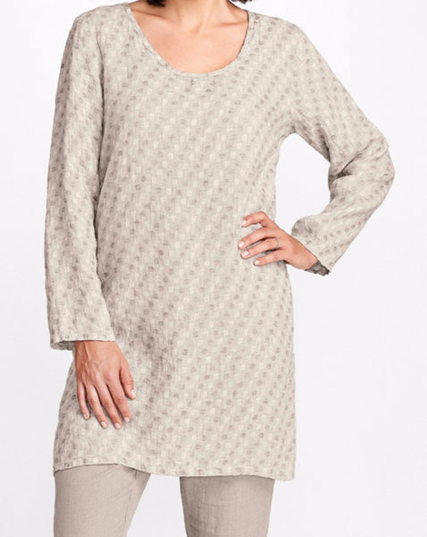 Social Tunic (Neutral 2018)