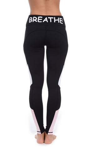 Motivate Colorblock Legging