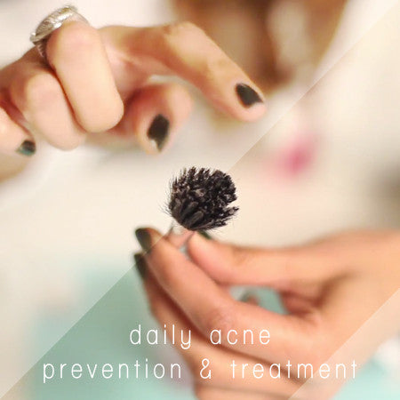 Dr. Tabasum Mir - Daily Acne Prevention and Treatment
