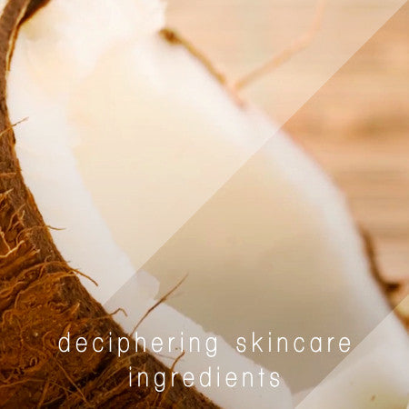 Dr. Tabasum Mir - Deciphering Skincare Ingredients
