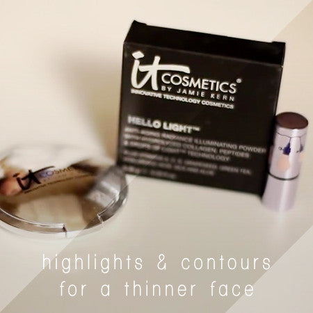 Dr. Tabasum Mir - Highlights and Contours For A Thinner Face