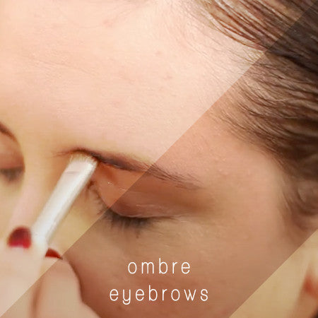 Dr. Tabasum Mir - Ombre Eyebrows