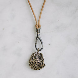R&T Coral Necklace