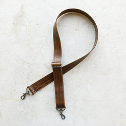 macro adjustable crossbody strap