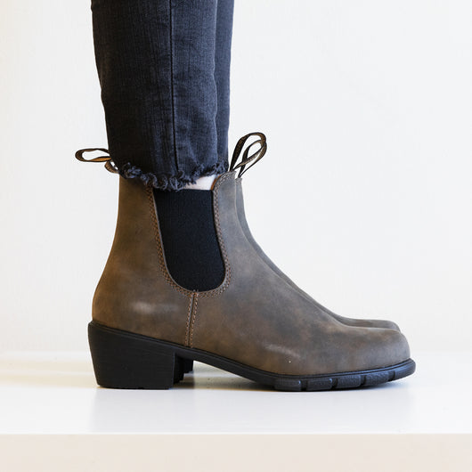 blundstone #1677 heeled boots | sale