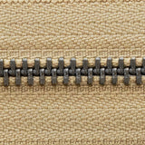 cafe | antique | zipper swatch