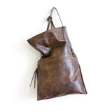 crossbody leather purse bag clutch pockets
