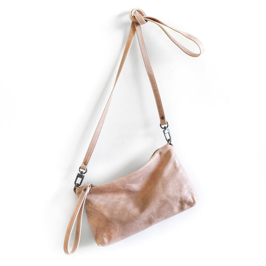 pinched bottom traveler | small | select colors on sale