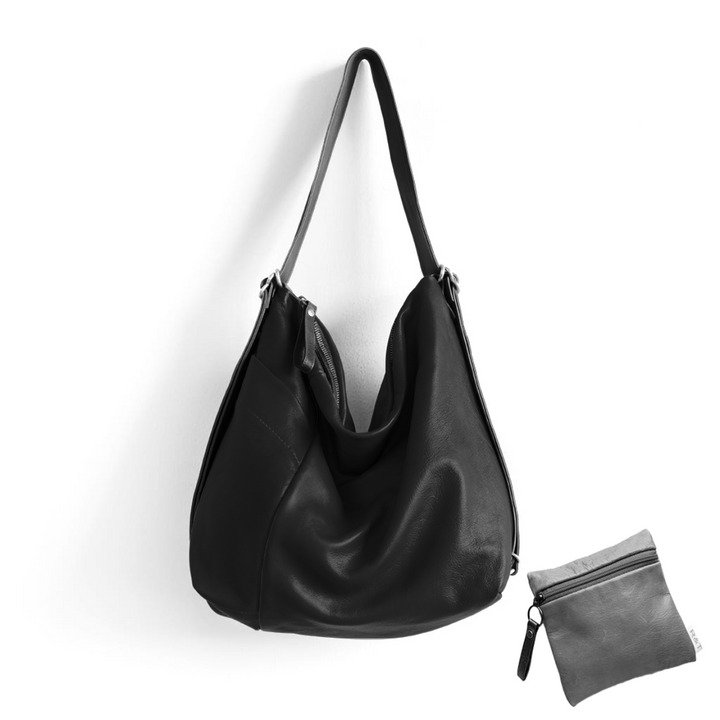 Custom Side Pocket Hobo Pack - Customer's Product with price 448.00