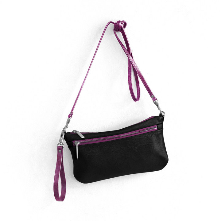 Custom Crossbody Wallet - Customer's Product with price 348.00