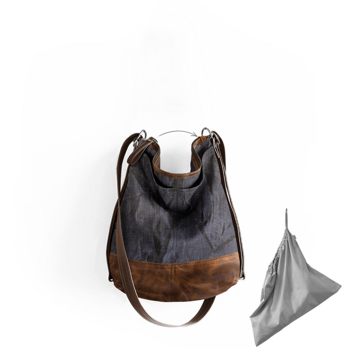 Custom Vintage Hobo - Customer's Product with price 548.00