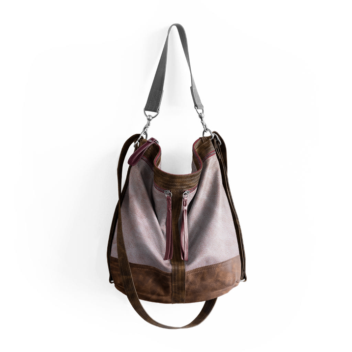 Custom Vintage Hobo - Customer's Product with price 518.00