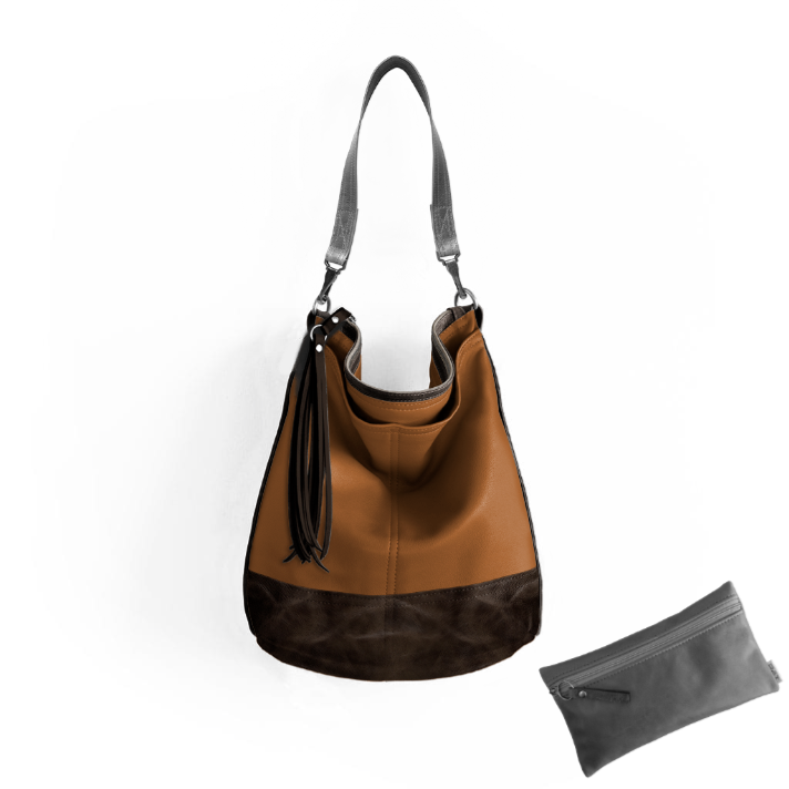 Custom Vintage Hobo - Customer's Product with price 576.00