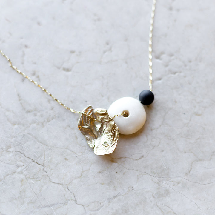 saltgrass + R&T collaboration | drifter necklace