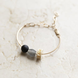 saltgrass + R&T collaboration | drifter bracelet
