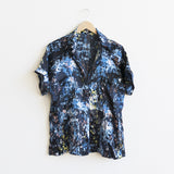 silk shirt | limited
