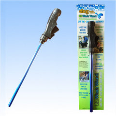 EZ Wash Wand for Dogs Available in Blue