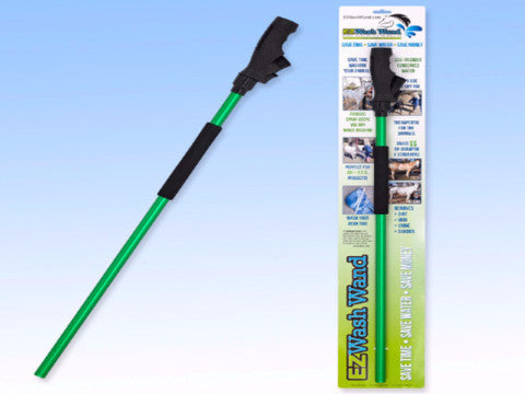 Package  Deal EZ Wash Wand Original, EZ Wash Wand for Dogs/Small Animals, & Shampoo Dispenser