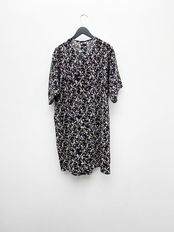 Anntian T-Shirt Dress, Humus
