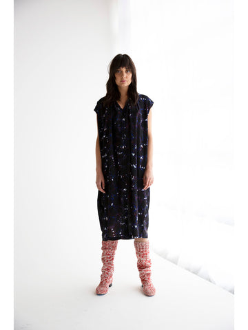 Anntian Shirtdress, AO Print