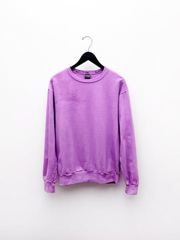 Audrey Louise Reynolds Organic Cotton Sweatshirt, Blackberry