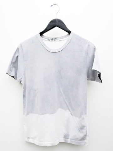Audrey Louise Reynolds T-Shirt, Grey Gradient