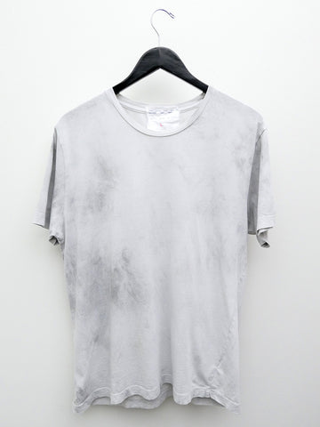 Audrey Louise Reynolds T-Shirt, Grey Tie Dye