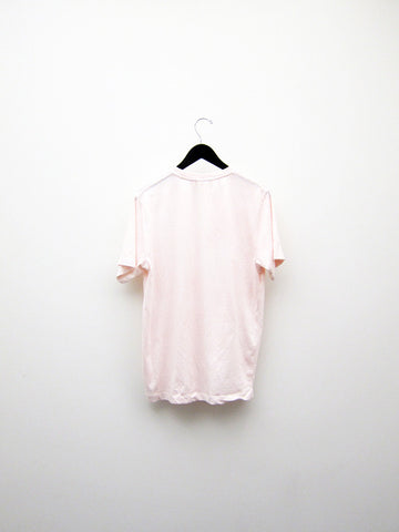 Audrey Louise Reynolds T-Shirt, Pale Pink - Stand Up Comedy