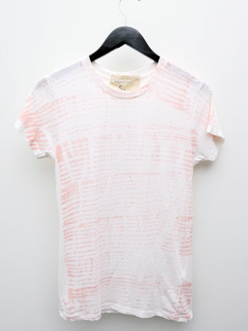Audrey Louise Reynolds T-Shirt, Pinkstripes