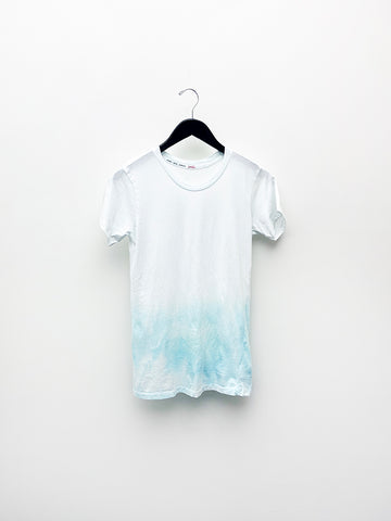 Audrey Louise Reynolds T-Shirt, Misc Blue